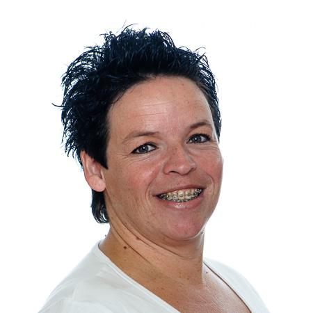 Sandra Walthie