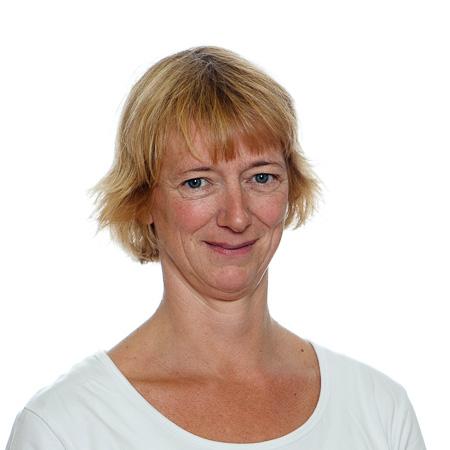 Gerda Bakker